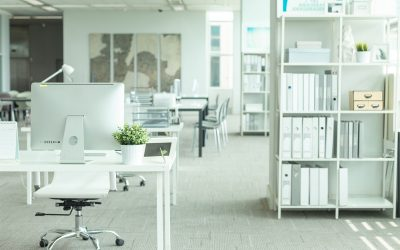 Good Interior Planning & Design Improves Companies Bottom Line